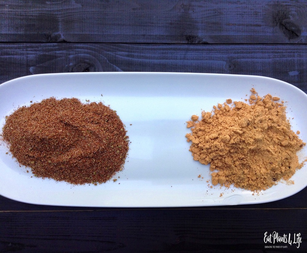 Toxic Tacos Anyone? Homemade Taco Seasoning with Eat Plants 4 Life 8