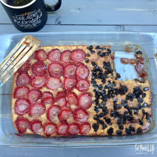 strawberry coffee cake 8