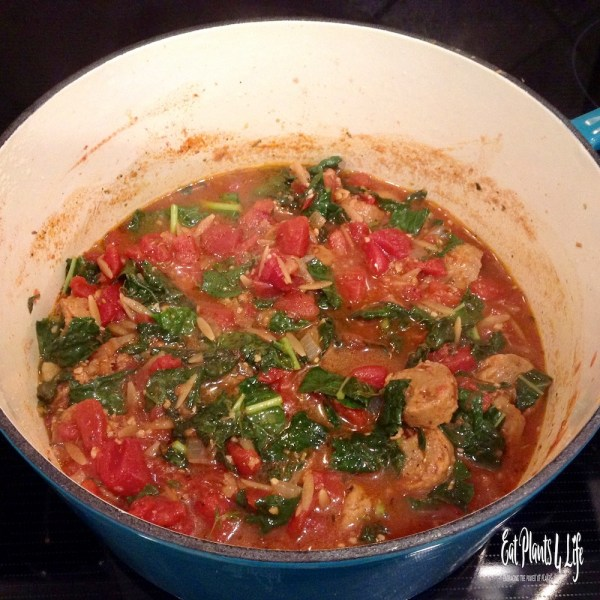 Cannellini Kale Stew 3