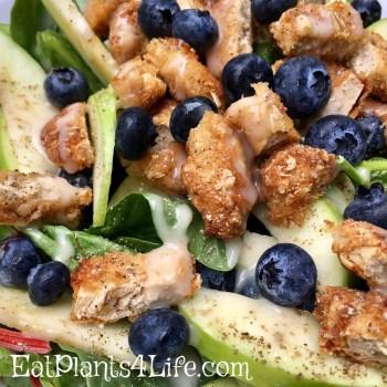 Quick Vegan Dinner Ideas 3