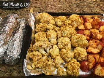 Quick Vegan Dinner Ideas 8