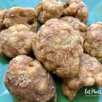 Chicken Fried Cauliflower