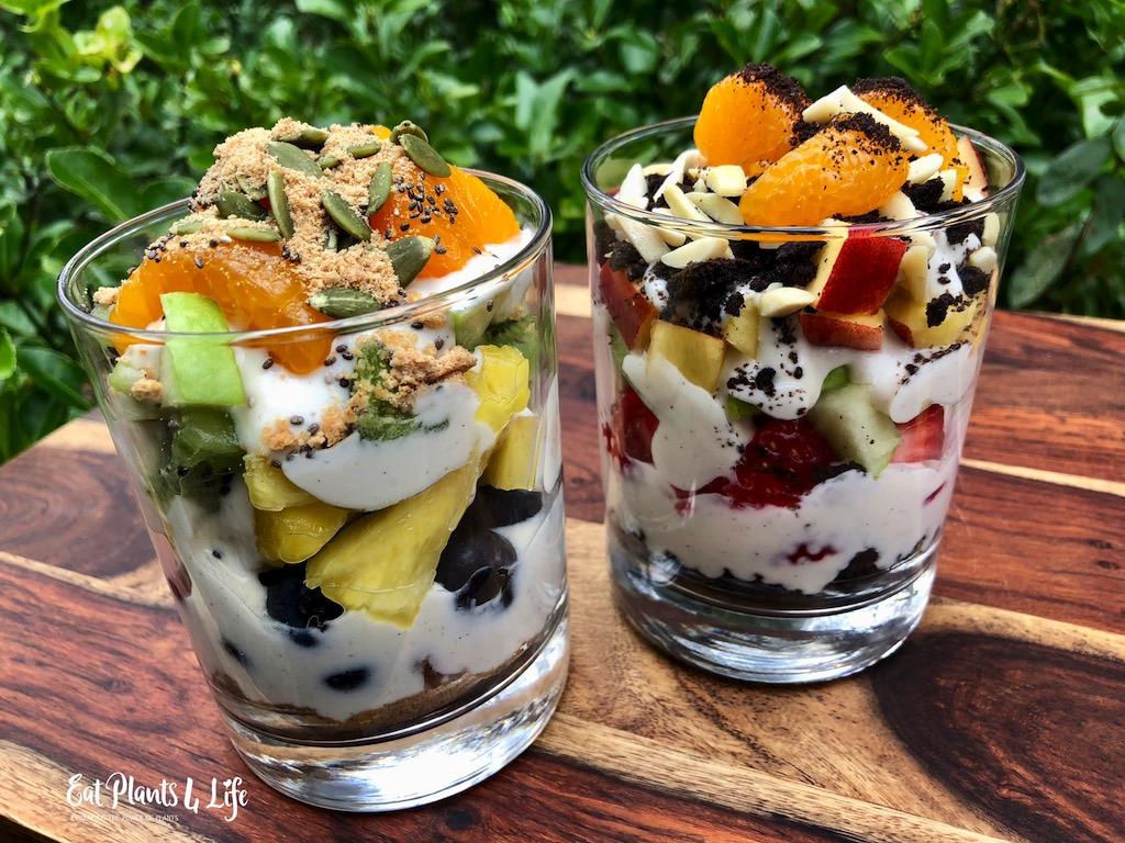 Fruit Trifles