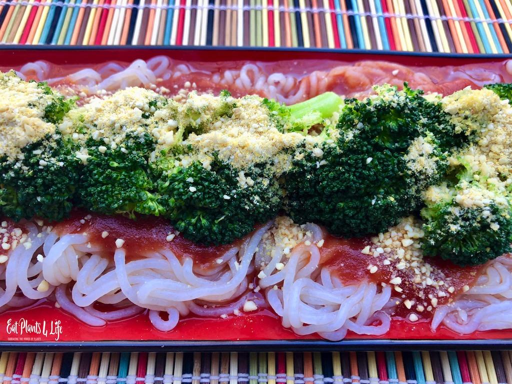 Shirataki Noodles -Pasta Zero 3