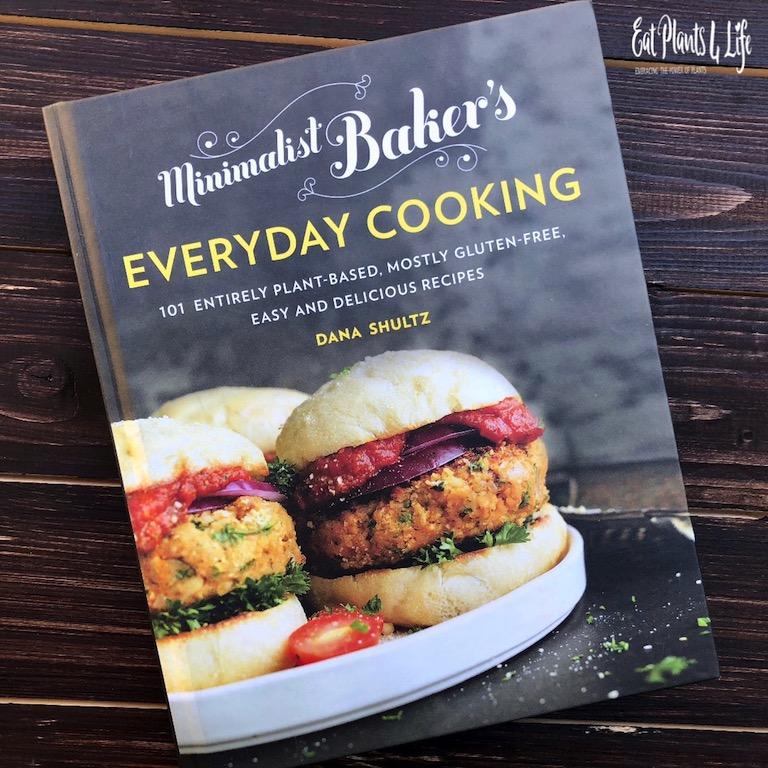 Top Vegan Cookbooks & Vegan Stir-Fry - Minimalist Baker's Everyday Cooking