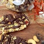 Road Trip Vegan Snack Ideas