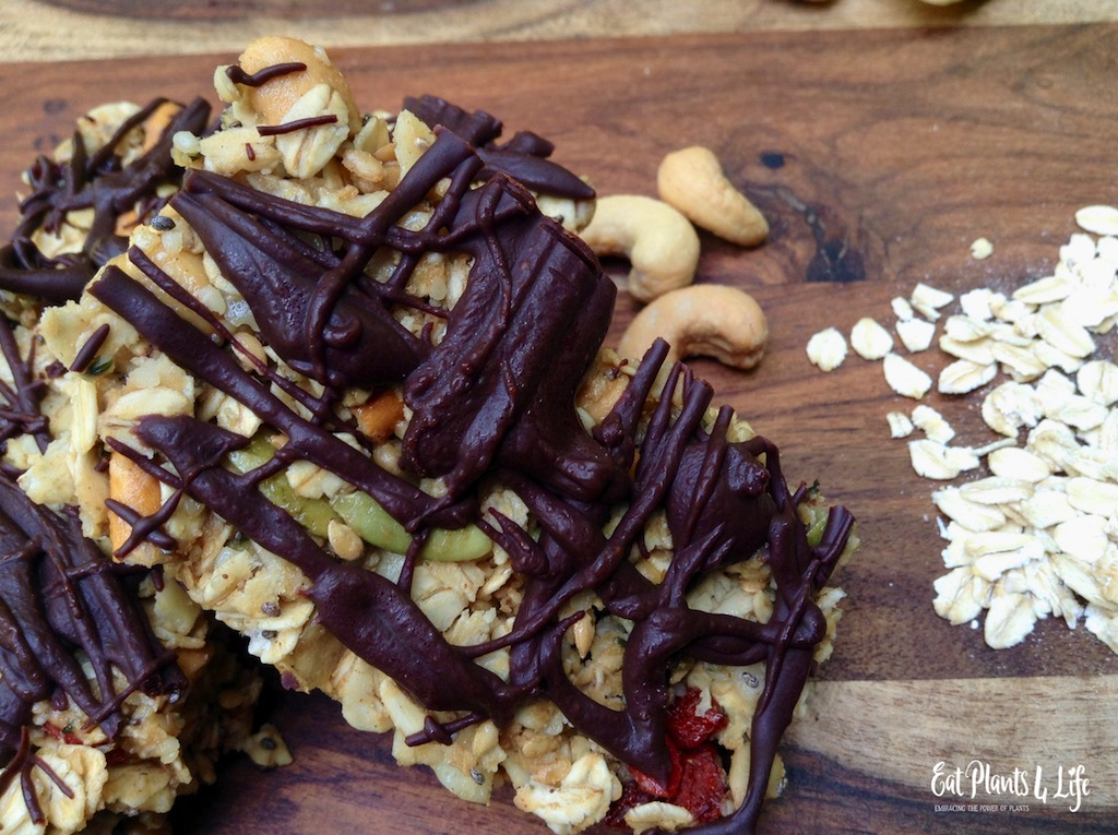 Road Trip Vegan Snack Ideas 2