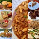 9 Vegan Pumpkin Recipes