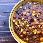 2 Black Bean Recipes!