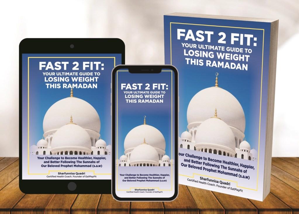 Losing Weight in Ramadan