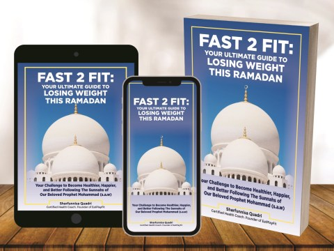 Losing Weight in Ramadan