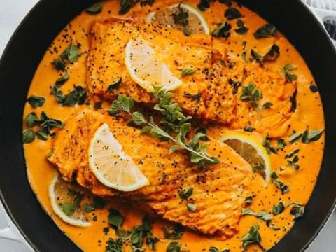 A Good Fish Curry Recipe
