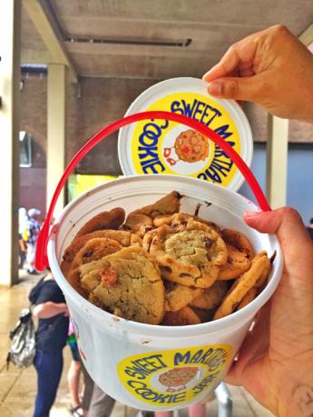 Sweet Martha's Cookies - a fair tradition!