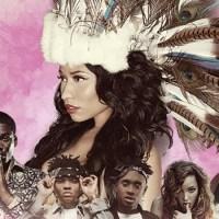 Nicki Minaj Pink Print Tour Setlist & Concert Review