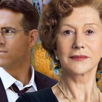 Woman In Gold {Starring Helen Mirren & Ryan Reynolds} Movie Review