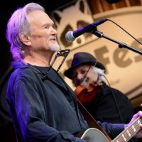 Merlefest Day 1: Robert Earl Keen and Kris Kristofferson Setlist