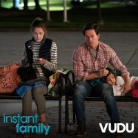 "See ""Instant Family"" Now On Bluray/DVD"