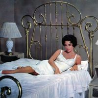 """Cat On A Hot Tin Roof"" [1958, Elizabeth Taylor, Paul Newman, Burl Ives] #50FromThe50s"