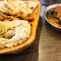 Masrawy Egyptian Kitchen in Mississauga!