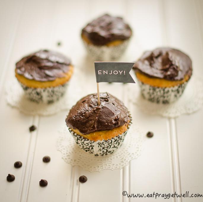 gluten free cupcakes-4