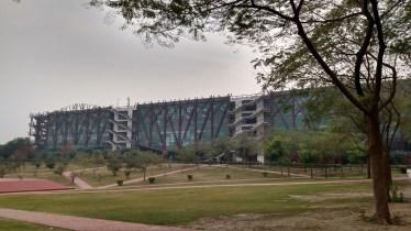 jindal-main-building