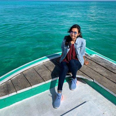 Mansi Oza | Eat Travel Fun