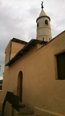 Mezquita, Harar. Foto: eaTropía