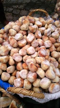 El mejor pan etíope, Harar. Foto: eaTropía