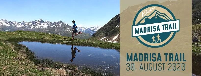 Madrisa Trail Vegane Trail Race Verpflegung