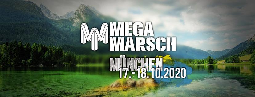 Mega Marsch