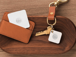 Tile app keys wallet