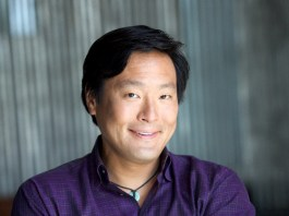 Ming Tsai of Blue Ginger in Wellesley, Mass. and Blue Dragon in Boston