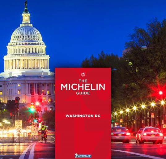 A Cost Guide To Washington Dcs 2017 Michelin Starred Restaurants