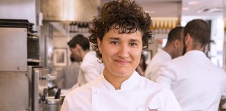 Nieves Barragan Mohacho of London's Barrafina
