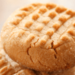 A quick cookie recipe for easy peanut butter cookies