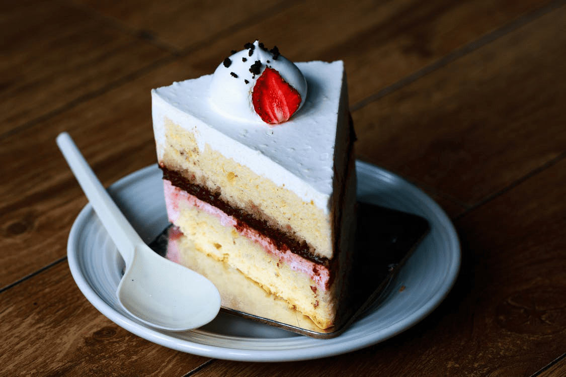 4 Reasons Why You Should Never Skip Out On Desserts