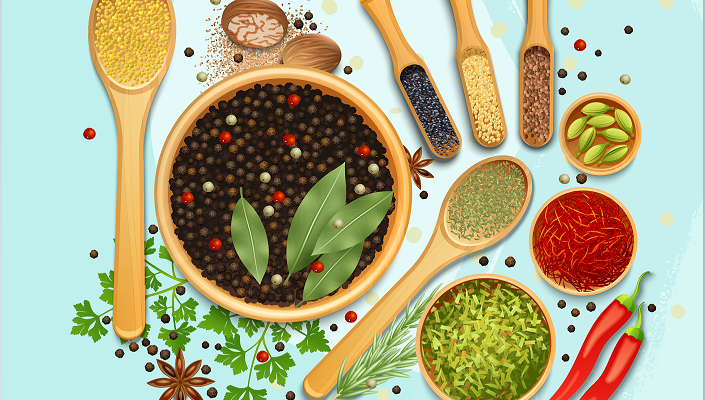 Essential Cooking Spices for your Pantry