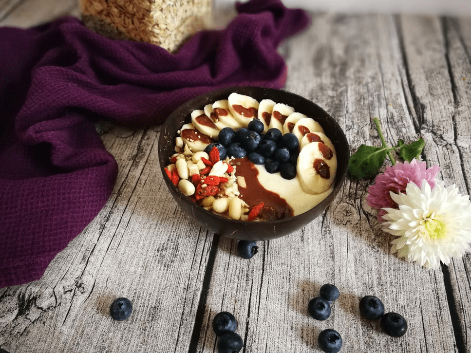 3 Smoothie Bowls to Try This Spring!
