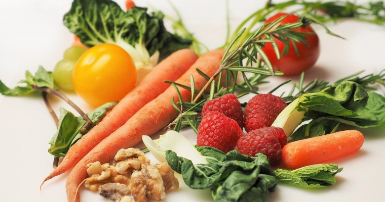 How to Eat More Healthy Foods