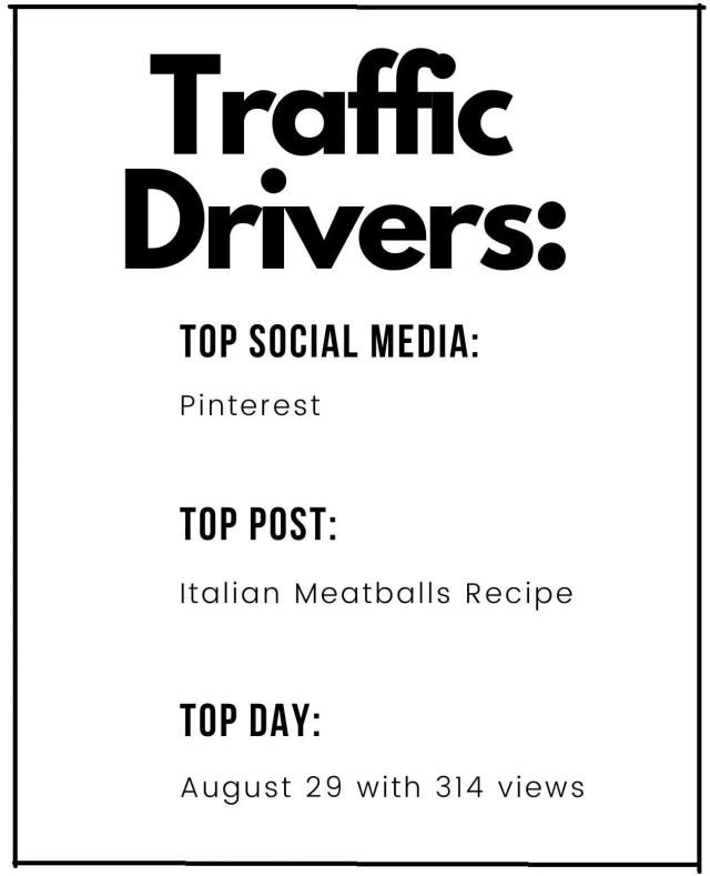 traffic drivers