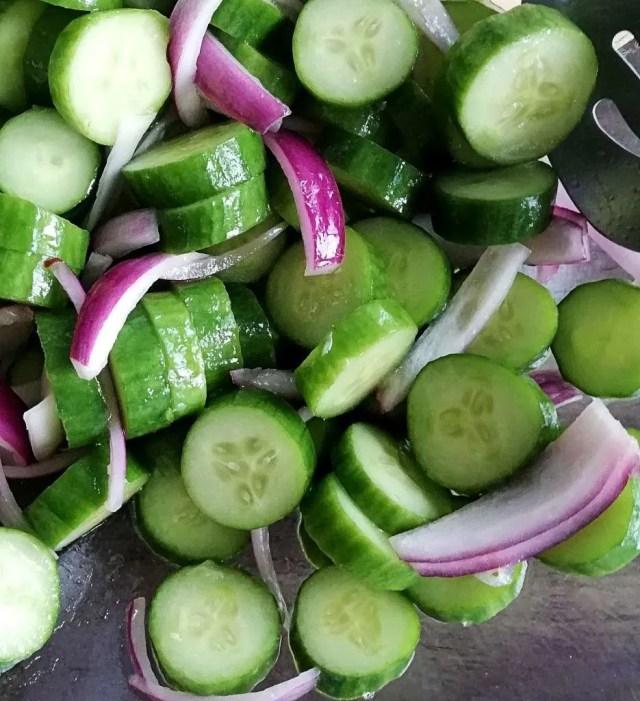 cucumber-salad-recipe