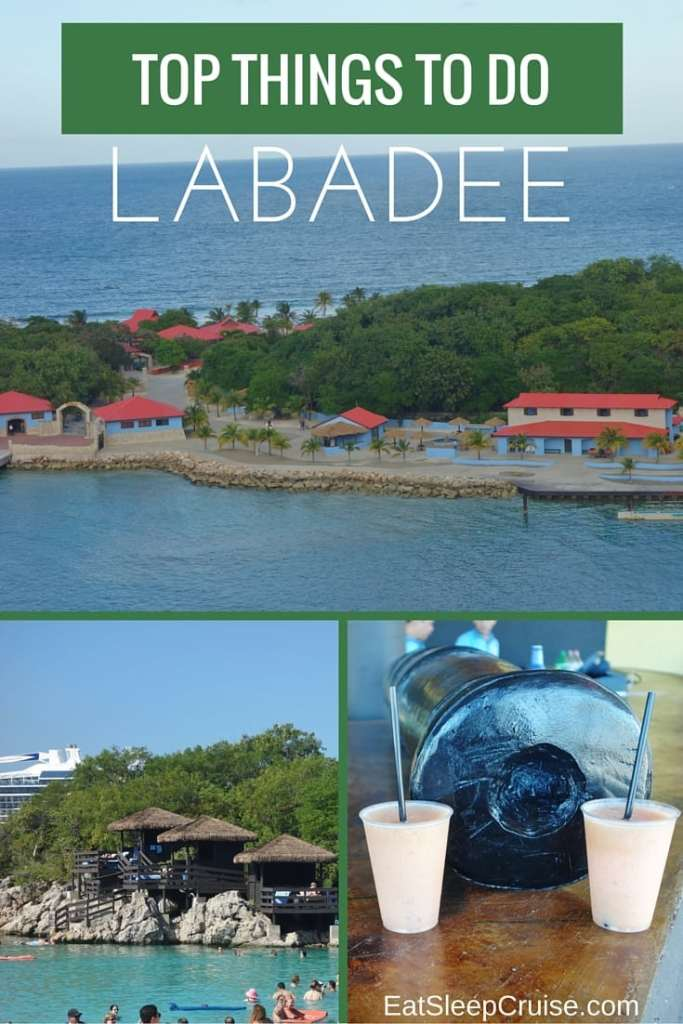 Top 10 Things to Do in Labadee, Haiti