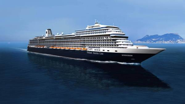 Take a cruise in 2016