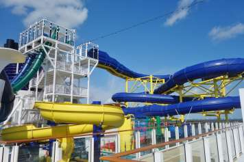 Norwegian Escape Cruise Review