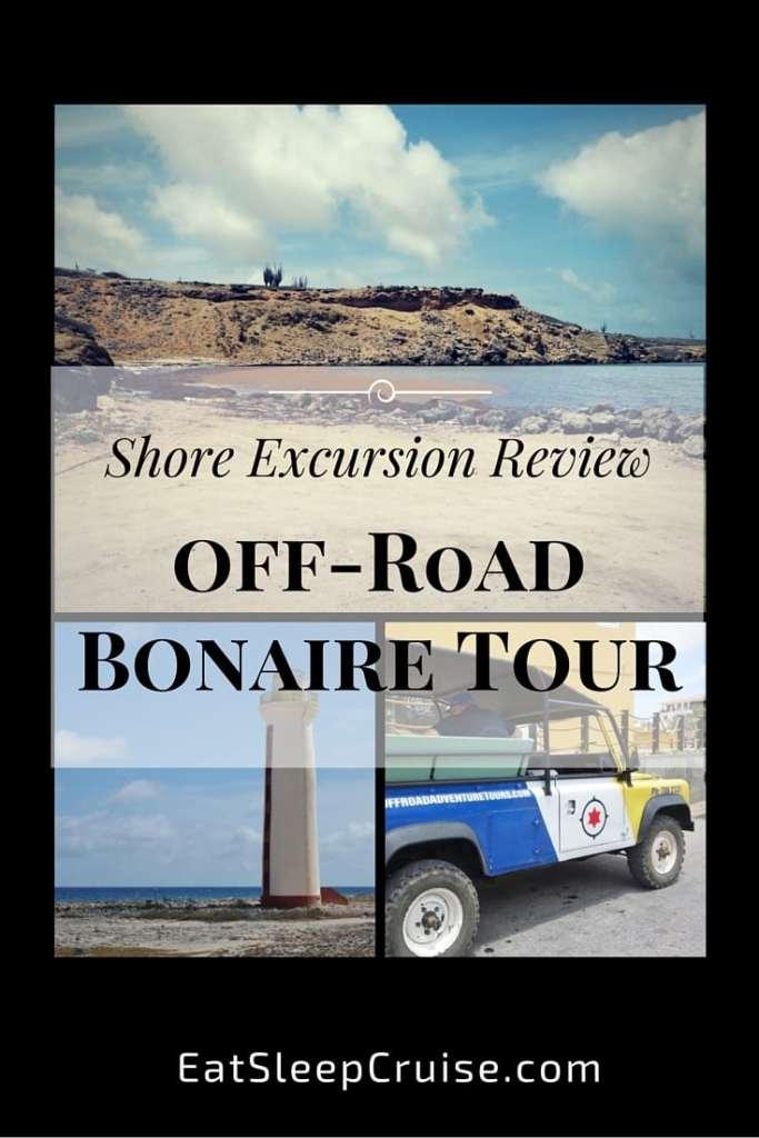 Off road Bonaire Tour