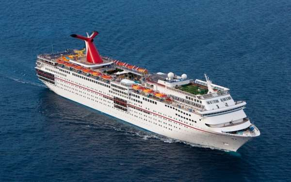 Cruise News July 3, 2016