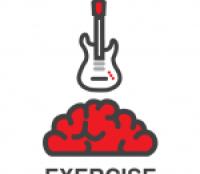 Guitar and Brain