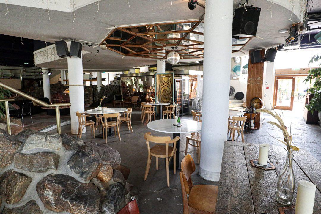 Aloha Bar, Rotterdam