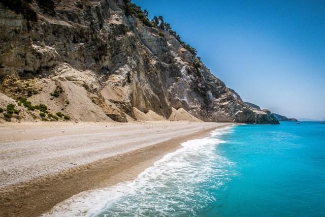 Ionian Islands, Greece, Europe