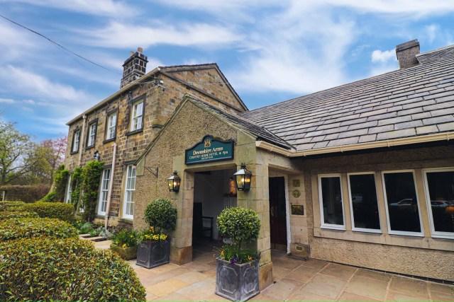 Yorkshire Dales Accommodation